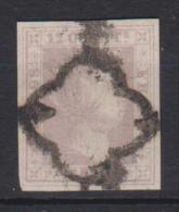 02093 España Edifil 2 O Catalogo 405,- - 1850-68 Reino: Isabel II