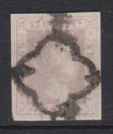 02093 España Edifil 2 O Catalogo 405,- - 1850-68 Kingdom: Isabella II