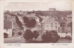Eupen - Partie An Der Unterstadt - Eupen