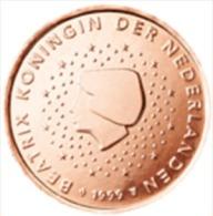 D) PAESI BASSI 5 CENTESIMI DEL 2002 FDC UNC - Pays-Bas