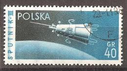 Polen - Siehe Scann (M) - Space