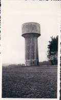 Foto Photo (6,5 X 11 Cm) Watertoren Chateau D´eau Alsemberg - Beersel