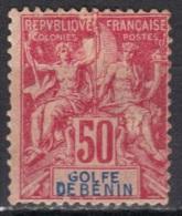 Bénin N° 30 * - Benin (1892-1894)