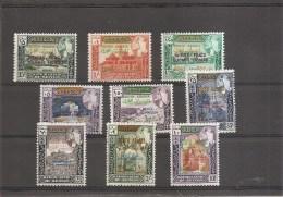 Aden -Seyiun -Kennedy ( 99 / 107 X -MH) - Aden (1854-1963)