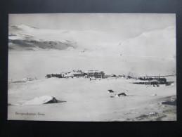 AK FINSE Bergensbanen Bahnhof Ca.1920 /// D*18358 - Norwegen