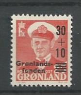 1959 MNH Greenland, Postfris - Greenland