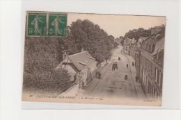 SAINT VALERY SUR SOMME LE ROMEREL - Saint Valery Sur Somme