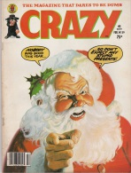 CRAares To Be DumbZY The Magazine That D - Livres, BD, Revues