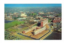 Etats Unis: Ohio, Columbus, The Medical Health Center Of The Ohio State University (15-3880) - Columbus