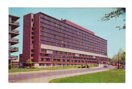 Etats Unis: Ohio, Columbus, University Hospital, The Medical Health Center Of The Ohio State University (15-3884) - Columbus