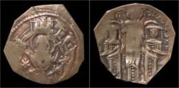Andronicus II & Michael IX AV Hyperpyron - Byzantines