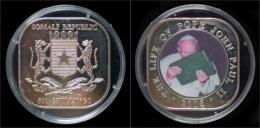 Somalia 500 Shillings 2005- Pope John Paul II - Somalie