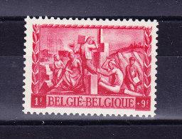 BELGIQUE COB 699 ** MNH, CURIOSITE OVNI.  (5V74) - Variétés Et Curiosités