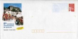 """PAP De 2003  """"60e Critérium International De Quillan """" - Ciclismo"""