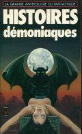 La Grande Antholgie Du Fantastique Histoires  Demoniaques - Fantastici