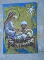 Belgium  Christmas Greetings  D134337 - Natale