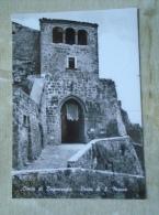 Italia  Civita De Bagnoregio  Porta Di S.Maria D134345 - Italia