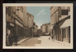 L Isle En Jourdain Rue De Metz - Sin Clasificación