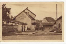 Carte Postale Ancienne Chassey Les Montbozon - Colonie De Belleville - France