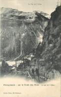 05 BRIANCONNAIS SUR LA ROUTE DES ACTES Le Fort De L'olive - Briancon
