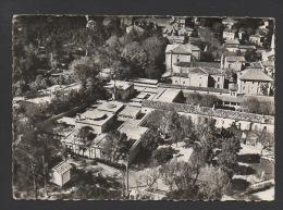 DF / 34 HERAULT / LAMALOU-LES-BAINS / VUE AERIENNE / SERIE EN AVION AU-DESSUS DE ... - Lamalou Les Bains
