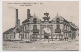41 LOIR ET CHER - BLOIS Usines Foucart-Joly - Blois