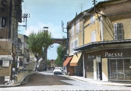 Saint Chamas - Rue Gambetta - Maison De La Presse - DS - Zonder Classificatie