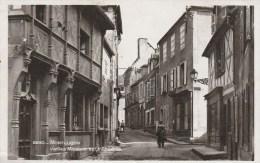 CPSM MONTLUCON (Allier) - Vieilles Maisons XV° Et XVI ° Siècle - Montlucon