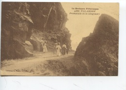 Le Val André : Promenade De La Lingouare - Le Bretagne Pittoresque N°9366 - France