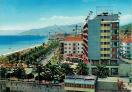 RIVIERA  DELLE  PALME   PIETRA  LIGURE    GRAND  HOTEL  ROYAL   (VIAGGIATA) - Altre Città