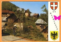 Pittoresque Village De HAUTE MAURIENNE - Sin Clasificación