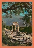 A551 / 235  GRECE Temple De Delphes - Grèce