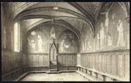 TONGERLOO - Abdij, Kapittelzaal - Abbaye, Salle Du Chapître - Non Circulé - Not Circulated - Nicht Gelaufen. - Westerlo