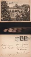 1857) ALESSANDRIA OCCIMIANO VILLA MARCHESI MARANA PIZZARDI VIAGGIATA 1938 - Alessandria