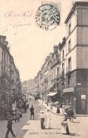 ¤¤  -     DIEPPE    -   Rue De La Barre    -  ¤¤ - Dieppe