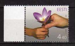 Estonia 2005 Mothers Day.MNH - Estonie