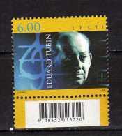 Estonia 2005 The 100th Anniversary Of The Birth Of Estonian Composer Eduard Tubin.music.MNH - Estonie