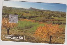 (R) Telécarte , Les Saisons 50 Unités , 1994 - Saisons