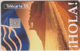 (R) Telécarte Allo! ,Espagne 50 Unités , 1994 - Phonecards