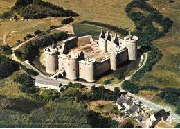 56 SARZEAU Vue Aérienne Château De Suscino - Sarzeau