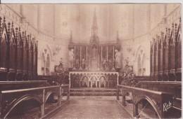 35 ILLE ET VILAINE  LA ROCHE DU THEIL Séminaire St Gabriel La Chapelle N° 4 - France