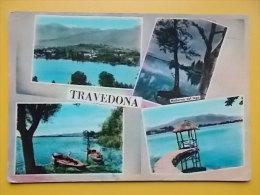 TRAVEDONA - Italia