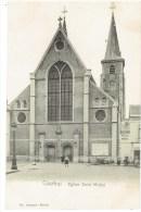 COURTRAI - Eglise Saint Michel - Ed. Beyaert - Filleul - Kortrijk
