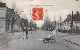 ¤¤  -    ROMILLY-sur-SEINE    -   Route Nationale     -  ¤¤ - Romilly-sur-Seine