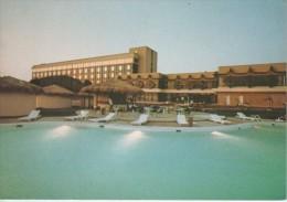 DJIBOUTI : Hôtel Sheraton - Djibouti