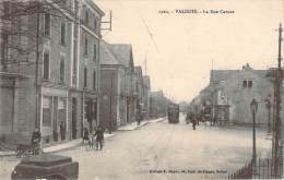 90 - Valdoie - La Rue Carnot (tramway) - Valdoie