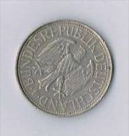 Germany 1 Mark 1975 - [ 6] 1949-1990 : RDA - Rép. Démo. Allemande