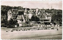 Saint Cast, Grand Hôtel Ar Vro(pk27309) - Saint-Cast-le-Guildo