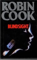 "BCA 1992 Robin Cook "" Blindsight "" Cartonné Jaquette - Comme Neuf - Romans"