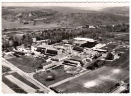 CPSM TROUVILLE EN BARROIS MEUSE L USINE RHOVYL CIM 1965 - Altri Comuni